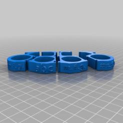 Download free 3D printer designs m.f.g remix, syzguru11
