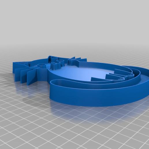 catt1.png Télécharger fichier STL gratuit chat • Modèle pour impression 3D, syzguru11