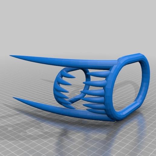 bd7fba3ab7259509adcda19aa44af33c.png Download free STL file long teeth • 3D printing model, syzguru11