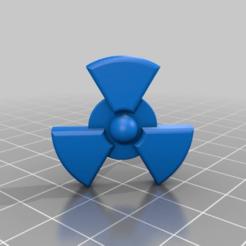 Imprimir en 3D gratis radiactivo, syzguru11