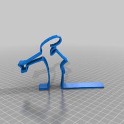 Télécharger fichier imprimante 3D gratuit la lineam embarquée, syzguru11