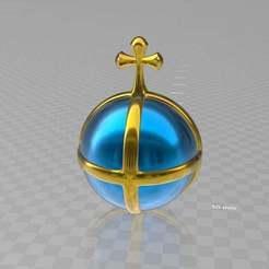 Descargar archivos 3D gratis granada sagrada, syzguru11