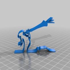 Télécharger fichier STL gratuit atrsy petsy trompette • Objet pour impression 3D, syzguru11