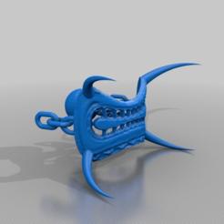 Télécharger fichier STL gratuit beisskorb final • Objet imprimable en 3D, syzguru11