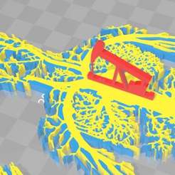 Download free 3D print files das Herz vom Weinviertel - PROST!!, syzguru11