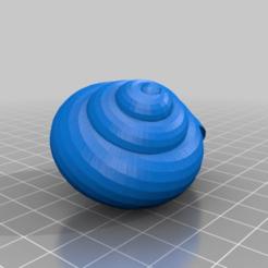 4a211bbb5455e89ae0111c6362a94307.png Télécharger fichier STL gratuit escargot • Plan pour impression 3D, syzguru11