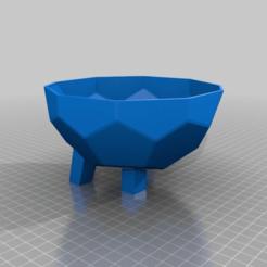 Télécharger fichier STL gratuit mangeoire à chat sans - miaooo miaooo /4 petz • Plan imprimable en 3D, syzguru11