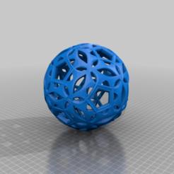 Descargar modelo 3D gratis star-ball, syzguru11
