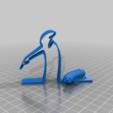 Télécharger fichier STL gratuit la Linea / la Linea rencontre la fabrique de soie- Seidenfabrikannt • Design pour imprimante 3D, syzguru11