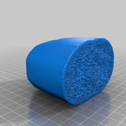 e21f0119a7e780711254d40c9991fa70.png Télécharger fichier STL gratuit pain brot • Objet à imprimer en 3D, syzguru11