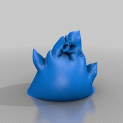 Download free 3D printer files german, syzguru11