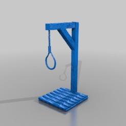 Download free 3D printing models to hang on Galgen, syzguru11