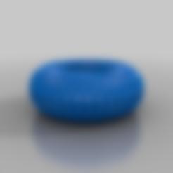 Download free 3D model hexagon herb grinder, syzguru11