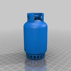 183b5cb07c6ef323bb9c348abc1f43d0.png Download free STL file gas bottle • 3D printing object, syzguru11