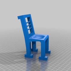 73a87ed818ca572aca5786ae2c7548ea.png Download free STL file chair fatass / belinda • 3D printable model, syzguru11