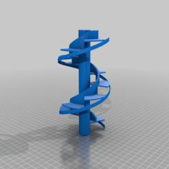 Impresiones 3D gratis escaleras, syzguru11
