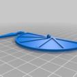 Download free 3D printer model thread level display, syzguru11