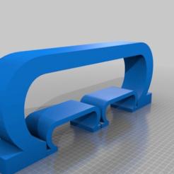 Download free 3D printer model OMEGA Bridge, syzguru11
