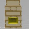 pest1.png Download free 3MF file Pestsäule (aus Dankbarkeit für die erlösung von der Pestilenz errichtet) • 3D printing model, syzguru11