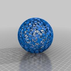Descargar modelo 3D gratis Bola divertida..., syzguru11