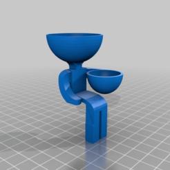Descargar diseños 3D gratis niñera de la planta, syzguru11