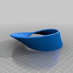 Impresiones 3D gratis La banda de Moebius Möbius, syzguru11