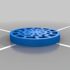 Télécharger fichier STL gratuit sunwheel • Plan à imprimer en 3D, syzguru11