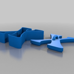 Télécharger plan imprimante 3D gatuit x-box / schachtel, syzguru11