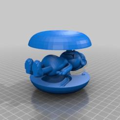 9f2efb3c906f5a3757265dd455339e1e.png Télécharger fichier STL gratuit gargamels schtroumpf burger • Design pour imprimante 3D, syzguru11