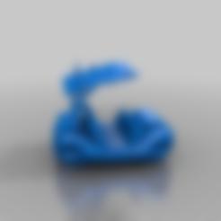 Télécharger fichier STL gratuit voiture à silex • Design imprimable en 3D, syzguru11