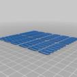 3686ba342e5edc70c95d482d7dee5ad8.png Download free STL file Paperclips • 3D printable model, syzguru11
