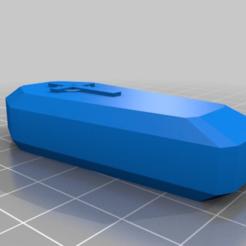 Télécharger fichier imprimante 3D gratuit coffin / Sarg, syzguru11