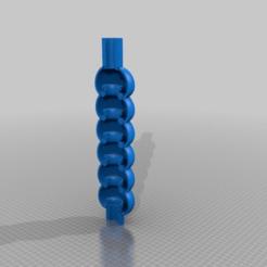 Impresiones 3D gratis proporción de oro - silenciador, syzguru11