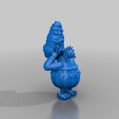 Télécharger fichier 3D gratuit pierre d'obélisque, syzguru11