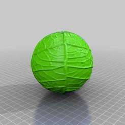 Download free 3D print files sauerkraut / krautschaedel, syzguru11