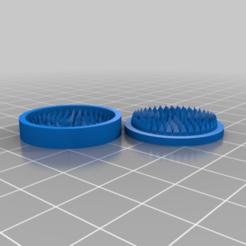 Descargar modelos 3D gratis SIN SOPORTES / molino de especias, syzguru11