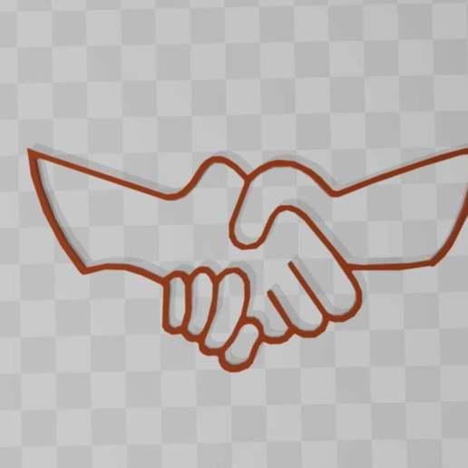 shake-hands.jpg Télécharger fichier STL gratuit serrer la main • Design pour imprimante 3D, syzguru11