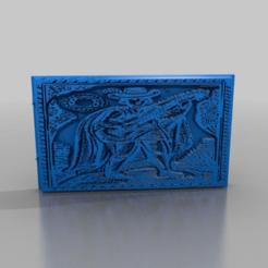 Télécharger fichier STL gratuit troubadour • Design à imprimer en 3D, syzguru11