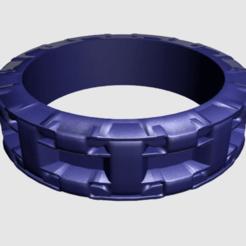 Descargar archivo 3D gratis anillo, syzguru11