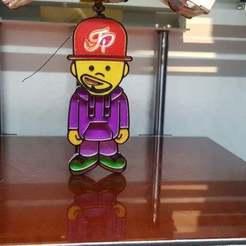 20190715_214548.jpg Download free STL file JP ME • 3D printing template, Sponge