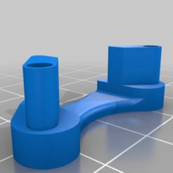 Battery_strap.png Download free STL file Gatehunter X BatteryStrap holder • 3D printing model, Sponge