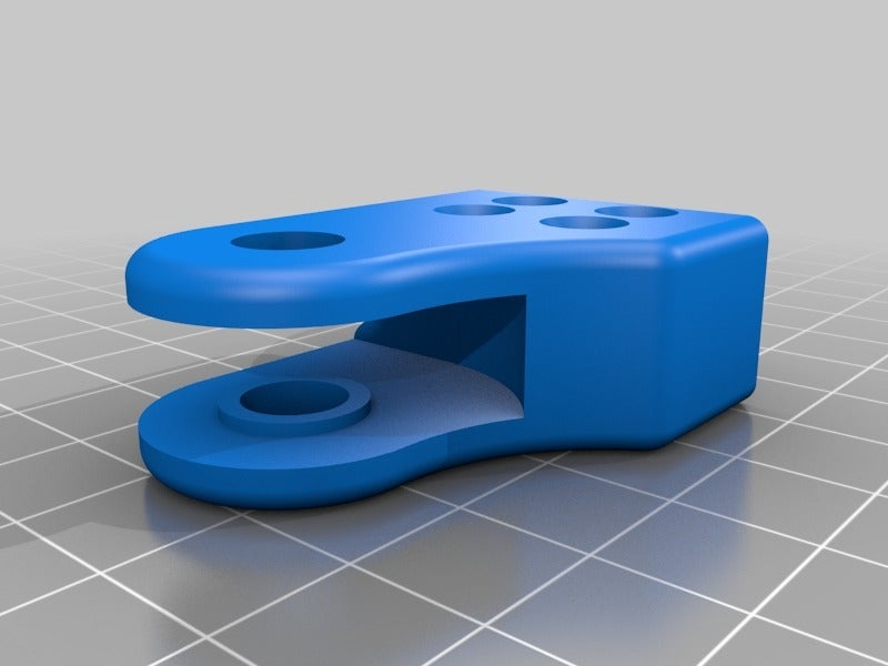7a2f46e4cca49421e7346526a6d8fba0.png Download free STL file Door-Closer • 3D print design, Sponge