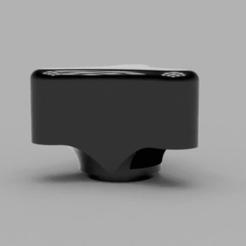 Télécharger fichier imprimante 3D gratuit Bouton de lit chauffant, Sponge