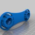 Télécharger fichier STL gratuit Protecteur de cardan FrSky Taranis X-Lite RotorRiot • Design à imprimer en 3D, Sponge