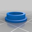 Télécharger fichier STL gratuit Casquette de conducteur hexagonale • Modèle pour impression 3D, Sponge