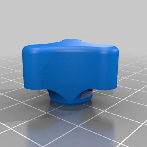 37c7edc2e149cc048f4c95d6c6157a79.png Télécharger fichier STL gratuit Bouton de lit chauffant • Plan pour imprimante 3D, Sponge