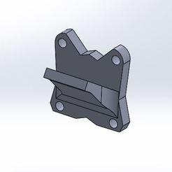 Download free 3D print files Bag holding hook, poojit123robot