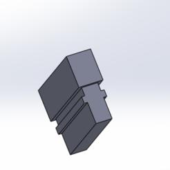 Assemly.PNG Download free STL file Sd Card holder • 3D printable model, DemonRC