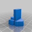 Télécharger fichier STL gratuit Pied de dragon DM Stand • Modèle pour imprimante 3D, MiniMe