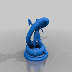 Download free 3D printer designs Blood+, MiniMe